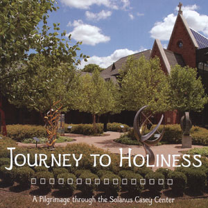Journey to Holiness