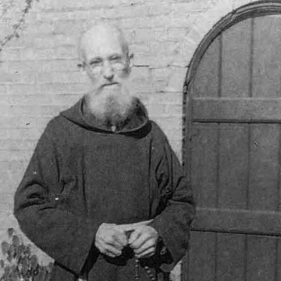 Blessed Solanus Casey Novena and Feast Day